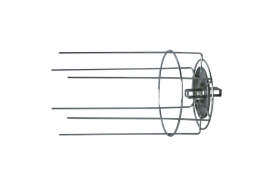 Насадка для гриля DBO-02 до електропечі
