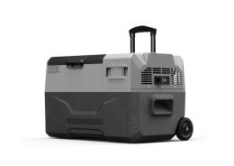 Холодильник-морозильник ECX-30B з акумулятором