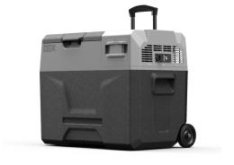 Холодильник-морозильник ECX-40B з акумулятором