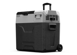 Холодильник-морозильник ECX-50B з акумулятором