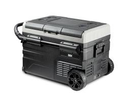 Холодильник-морозильник TSW-40B з акумулятором