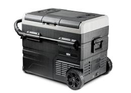 Холодильник-морозильник TSW-50B з акумулятором