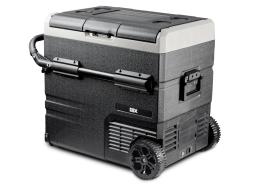 Холодильник-морозильник TSW-60B з акумулятором