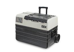Холодильник-морозильник ENX-42B з акумулятором
