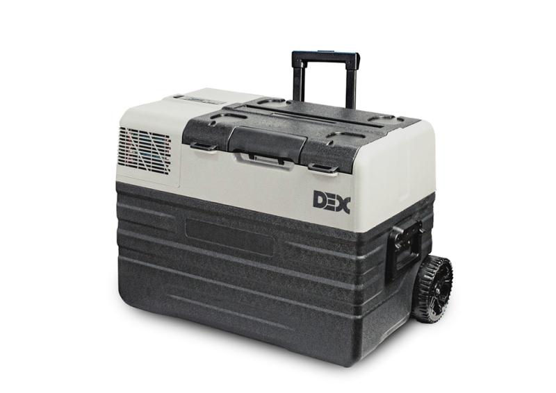 Холодильник-морозильник ENX-42