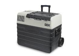 Холодильник-морозильник ENX-52B з акумулятором