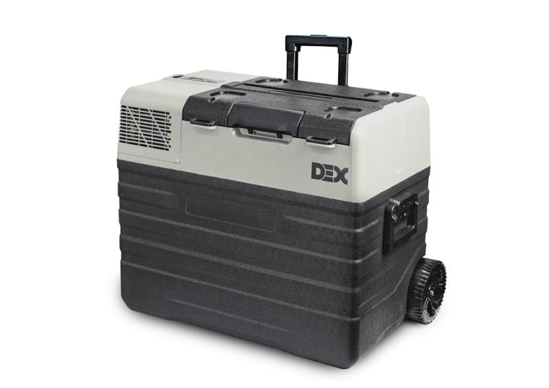 Холодильник-морозильник ENX-52