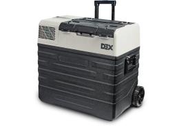 Холодильник-морозильник ENX-62B з акумулятором
