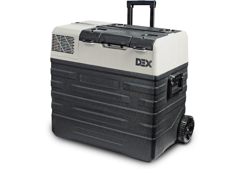 Холодильник-морозильник ENX-62