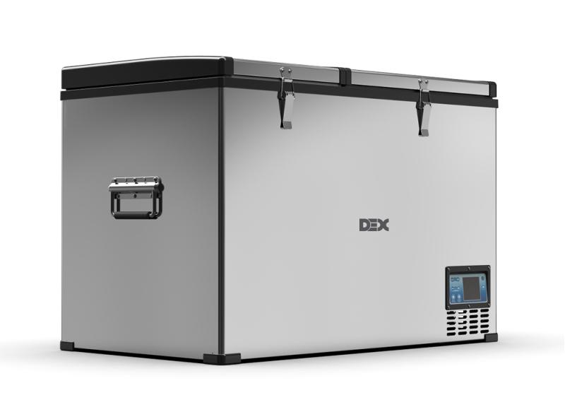 Холодильник-морозильник BCD-125