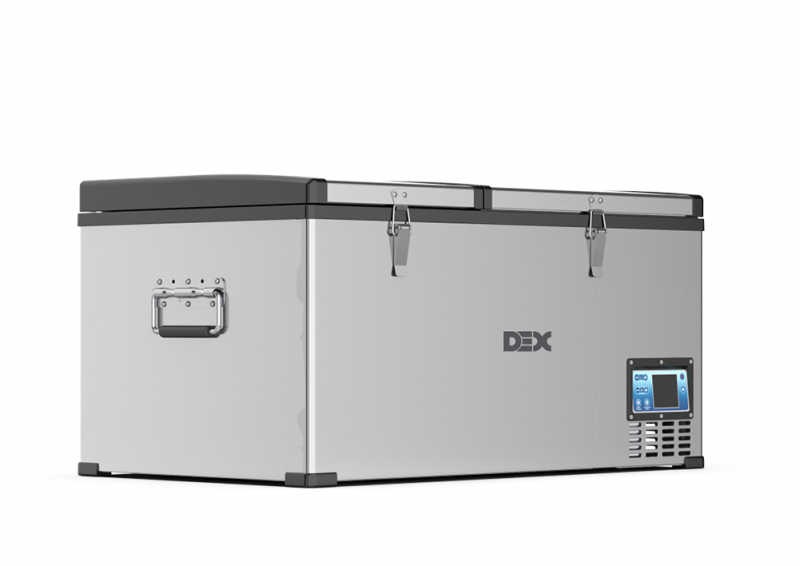 Холодильник-морозильник BCD-80