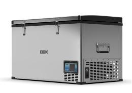 Холодильник-морозильник BD-110