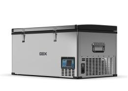 Холодильник-морозильник BD-85