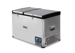 Холодильник-морозильник BCD-125B