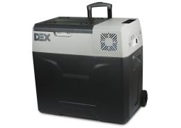 Холодильник-морозильник CX-50B