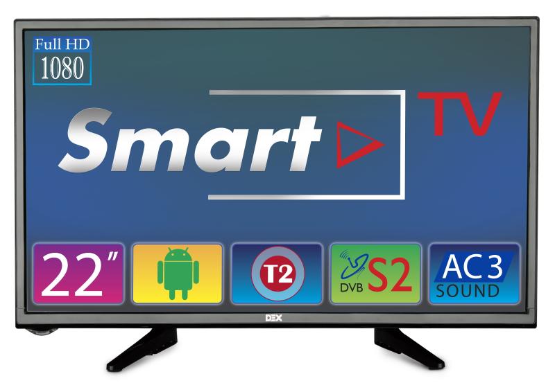 Телевізор LE2255SM
