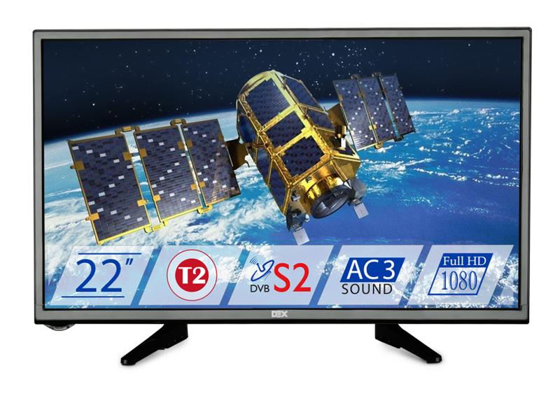 Телевізор LE2255TS2