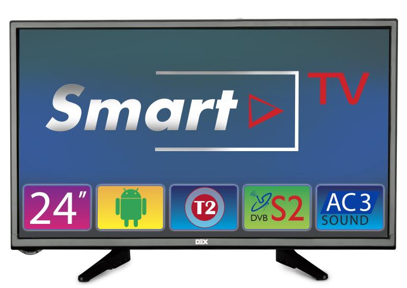 Телевізор LE2455SM
