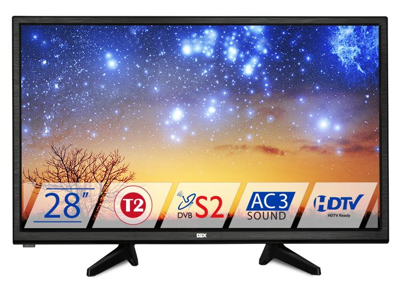 Телевізор LE2855TS2