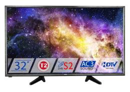 Телевізор LE3255TS2