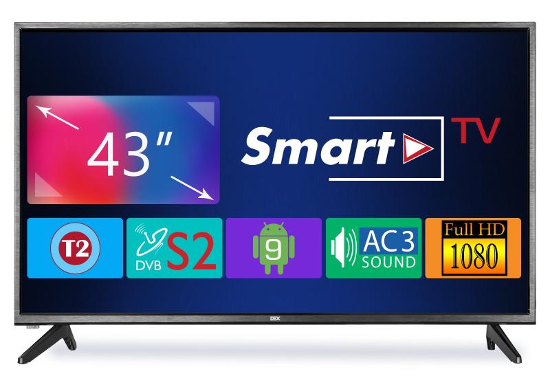 Телевізор LE4359SM