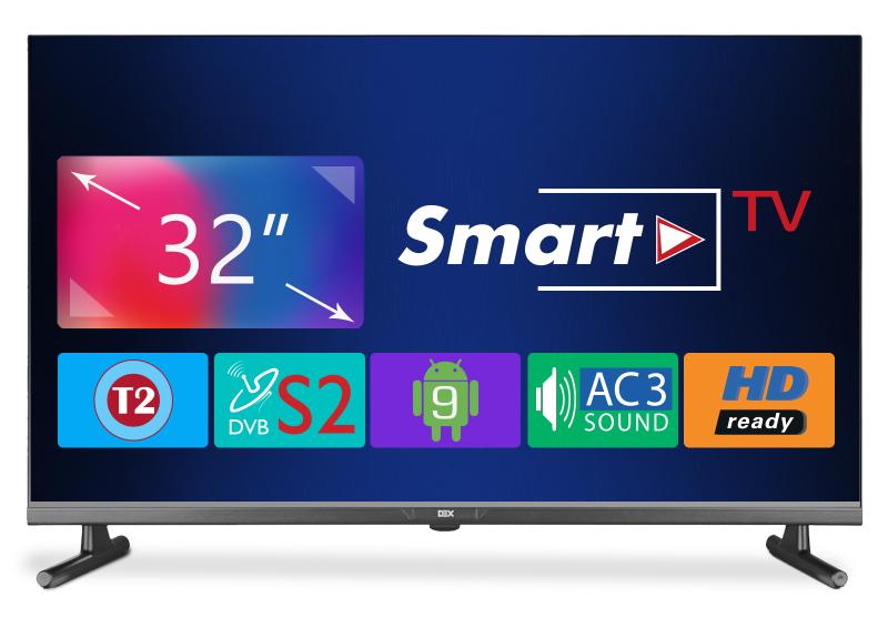 Телевізор LE3279SM